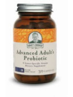 Flora Udo's Choice Advanced Adult Probiotic 30 Capsules