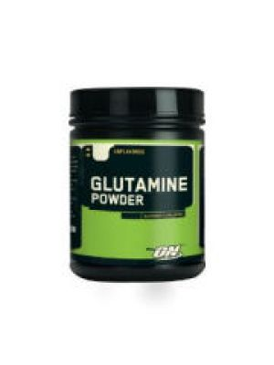 Optimum Nutrition L-Glutamine Powder 600 grams