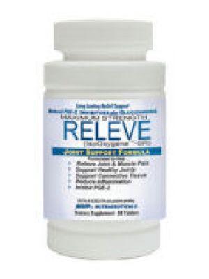 MHP Releve (IsoOxygene(tm)) Cox-2 Inhibitor 60 Tabs
