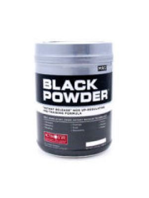 MRI Black Powder 1.76 Lbs