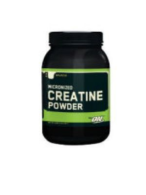Optimum Nutrition Creatine Powder 2000 grams
