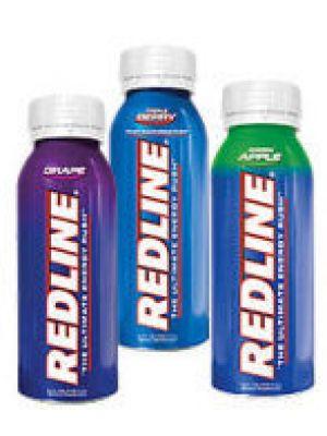 VPX Redline RTD 12/Case