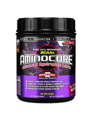 Allmax Nutrition AminoCore 400 Grams