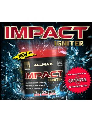 Allmax Nutrition ACUTS
