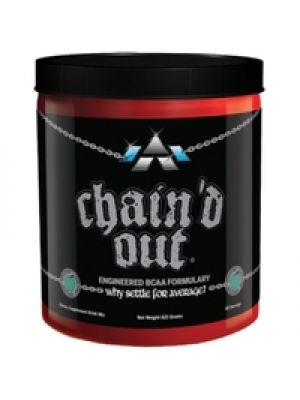 ALRI (ALR Industries) Chain'd Out