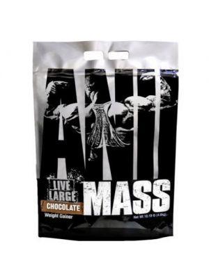 Universal Animal Mass 10.19 Lbs