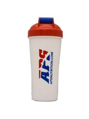 aps nutrition shaker bottle