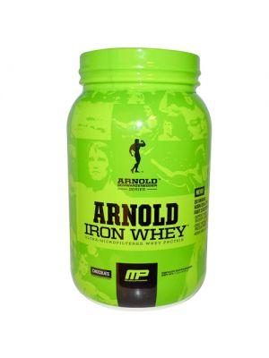 Arnold Schwarzenegger Series Iron Whey 2 Lbs
