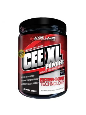 Axis Labs Creatine Ethyl Ester XL 100 Servings