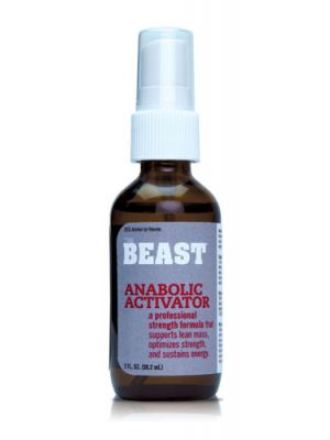 Beast Sports Nutrition The Beast Anabolic Activator 2 fl oz