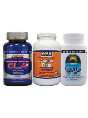 Belly Blasters Stack (Acacia, CLA, Catechin)