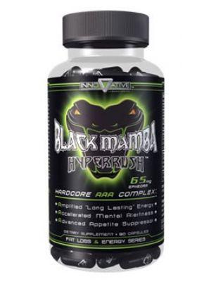 Innovative Diet Labs Black Mamba 90 Caps