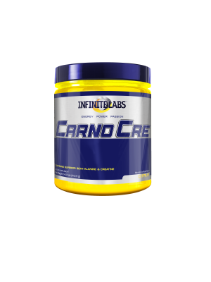 Infinite Labs CarnoCre 30 Servings