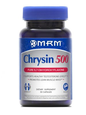 MRM Chrysin 500