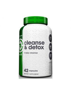 Cleanse & Detox 7-Day Formula 42 Caps