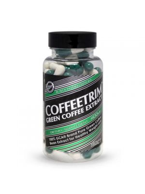 Green Coffee Bean CoffeeTrim