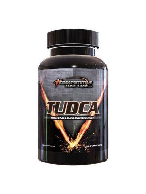 Competitive Edge Labs TUDCA 60 Caps