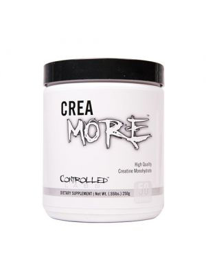 Controlled Labs CREAmore 50 Servings