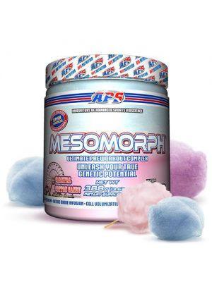 APS Nutrition Cotton Candy Mesomorph