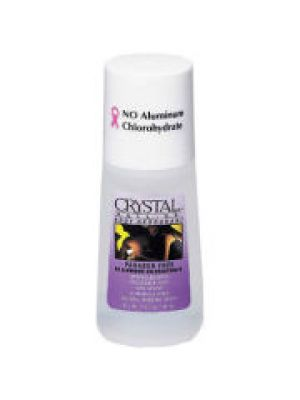 Crystal Body Deodorant Roll-On 2.25 Oz