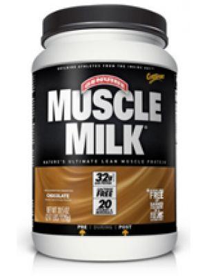 Cytosport Muscle Milk 2.47 Lbs