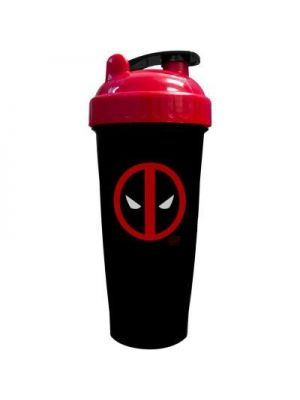 PerfectShaker DeadPool Shaker Bottle 28oz