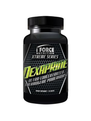 IFORCE Dexaprine w/DMAA 45C