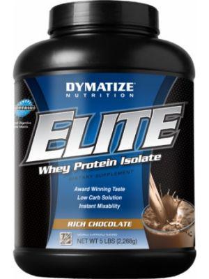 Dymatize Elite Protein