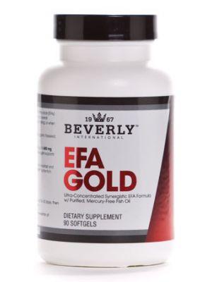 Beverly International EFA Gold 90 Gels