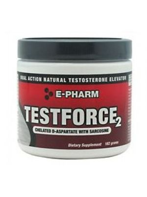 E-Pharm Test Force 2 182 Grams