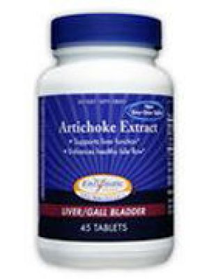 Enzymatic Therapy Artichoke Extract