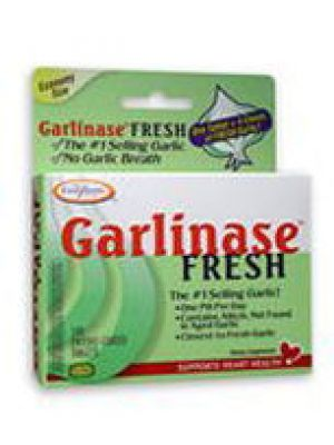 Enzymatic Therapy Garlinase Blister Pack 100 Tabs