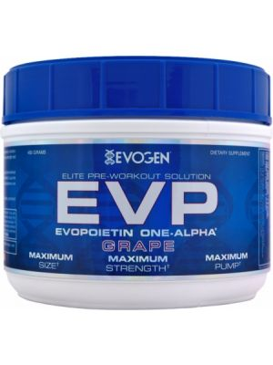 Evogen EVP 40 Servings