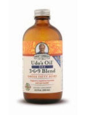 Flora Udo's Choice DHA 3 6 9 Blend 8.5 oz