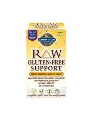 Garden of Life Raw Gluten-Free Support