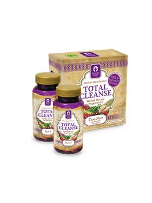 Genesis Today Total Cleanse 2 Part Formula