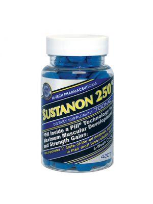Hi-Tech Pharmaceuticals Sustanon 250 42CT