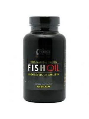 iForce Nutrition Omega-3
