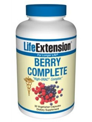 Life Extension Berry Complete 30VC