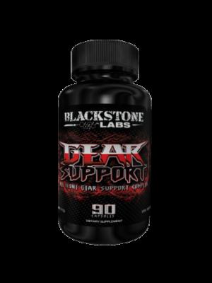 Blackstone Labs Gear Support 90 Caps