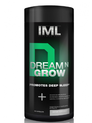 IronMag Labs Dream-n-Grow