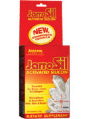 Jarrow Formulas JarroSIL Activated Silicon 30 ml (1 Oz)