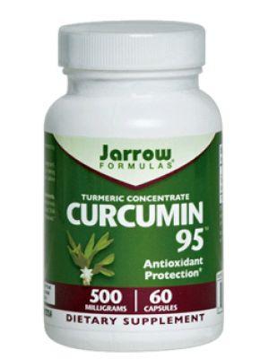 Jarrow Formulas Curcumin-95 Antioxidant
