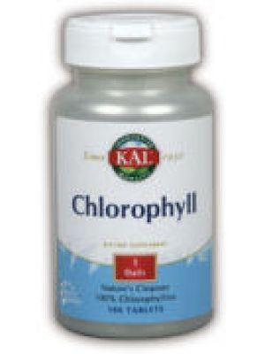 Kal Chlorophyll 100 Tabs