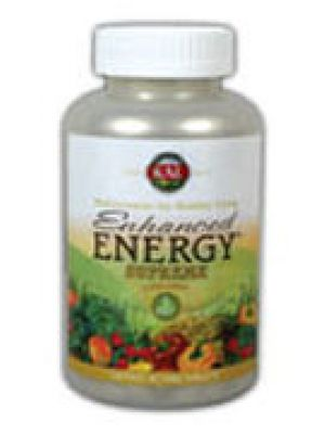 Kal Enhanced Energy Supreme 150 Tabs