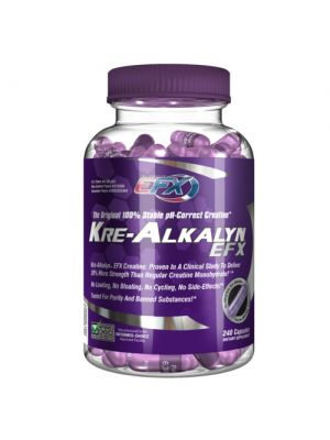 All American EFX Kre-Alkalyn EFX 750mg 240 Caps