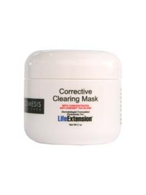 Life Extension Corrective Clearing Mask 2 oz