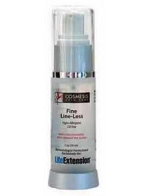 Life Extension Fine Line-Less