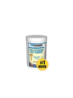 Life Extension Mix Powder w/o Copper 14.81 Oz