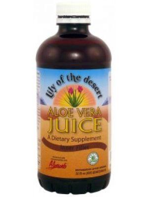 Lily of the Desert Aloe Vera Juice 32oz
